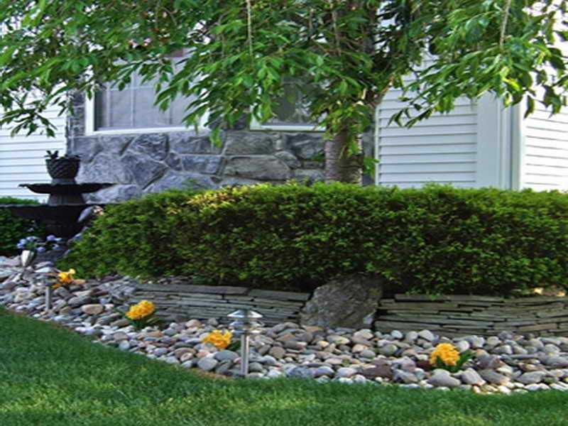 Outdoor Landscaping Ideas On A Budget