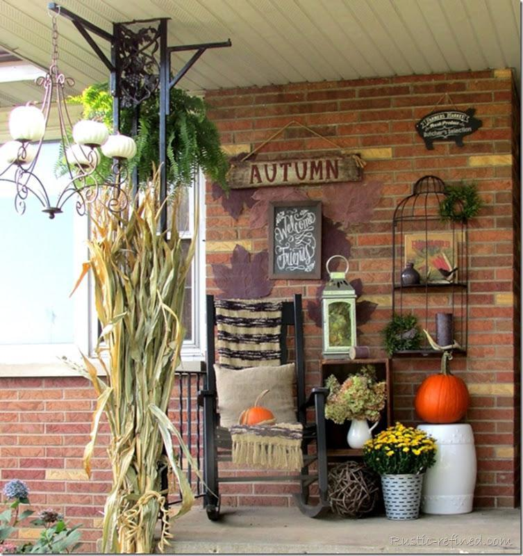 Outside Patio Landscaping Ideas