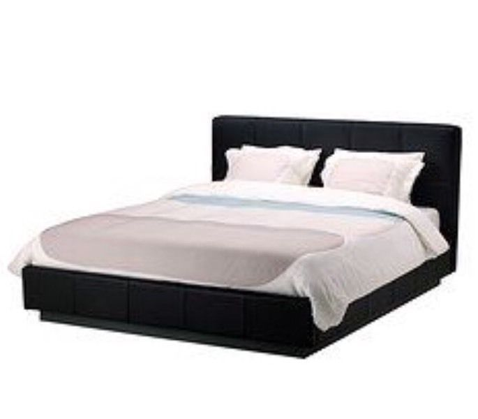 Padded Bed Frame Ikea
