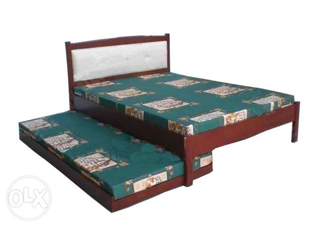 Padded Bed Frame Philippines
