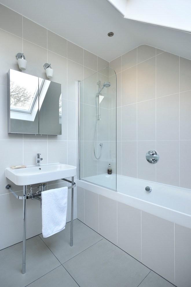Paint Colour Ideas For Bathrooms