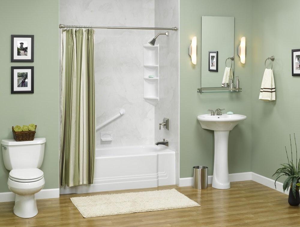 Paint Ideas For Bathrooms Photos