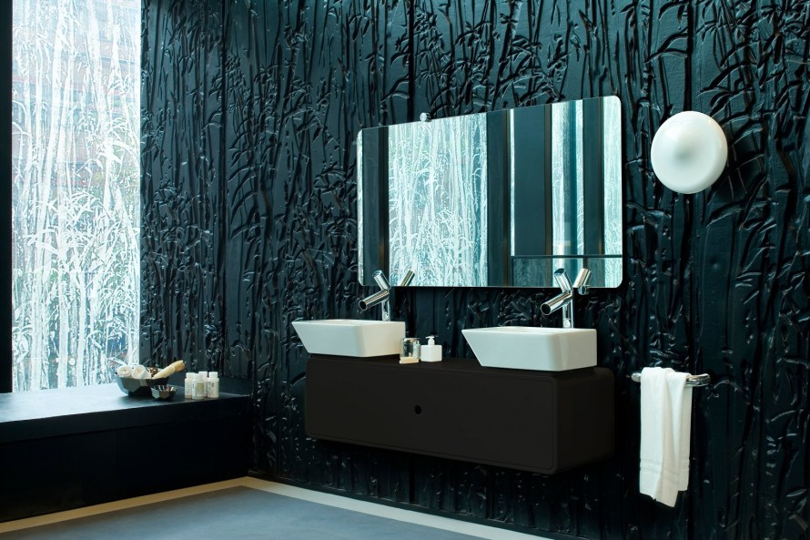 Painting Bathroom Walls Ideas