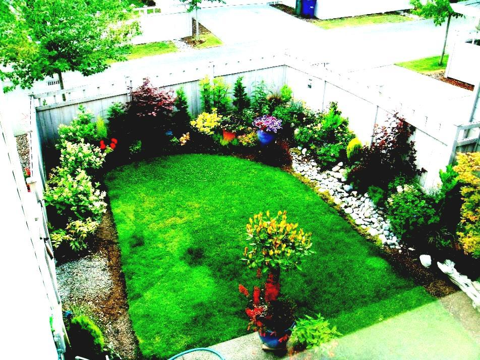 Pictures Of Landscaping Ideas For Small Backyards