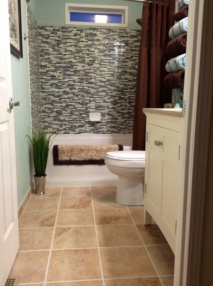 Pinterest Bathroom Remodel Ideas