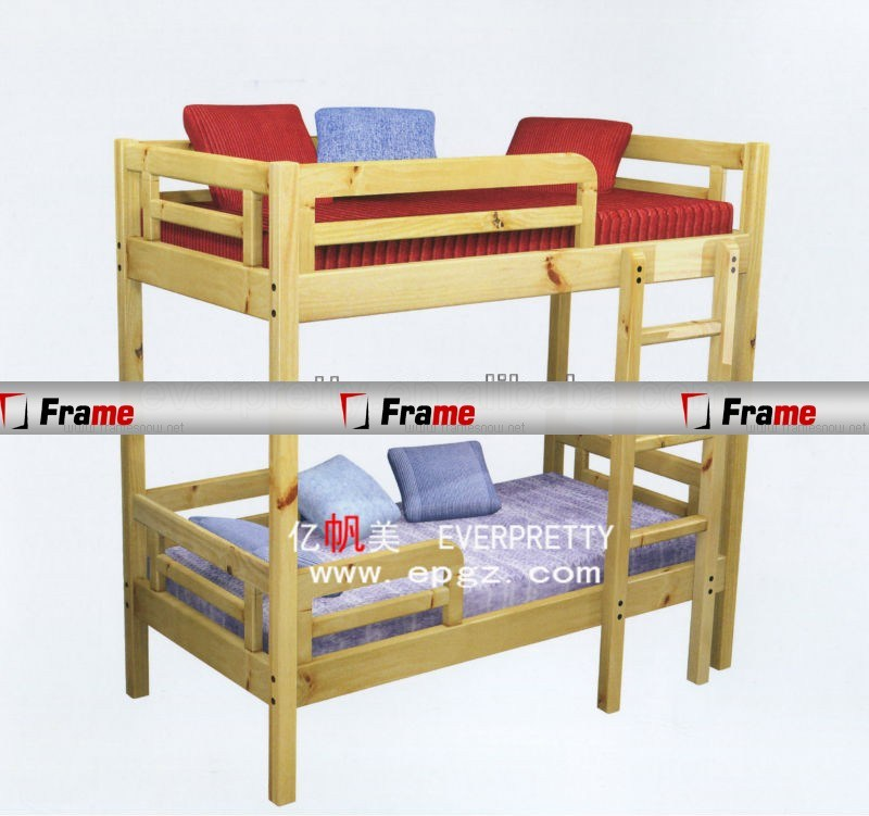 Pipe Bed Frame Queen