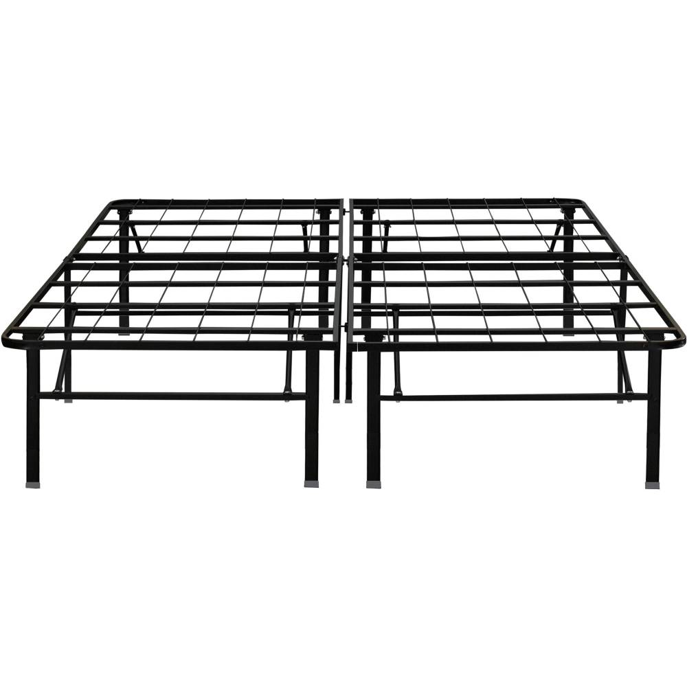 Platform Base Bed Frame Walmart