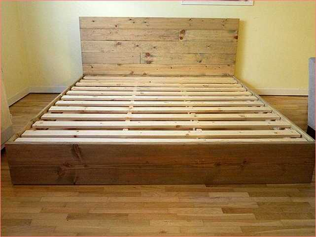 Platform Bed Frame Bed Bath And Beyond
