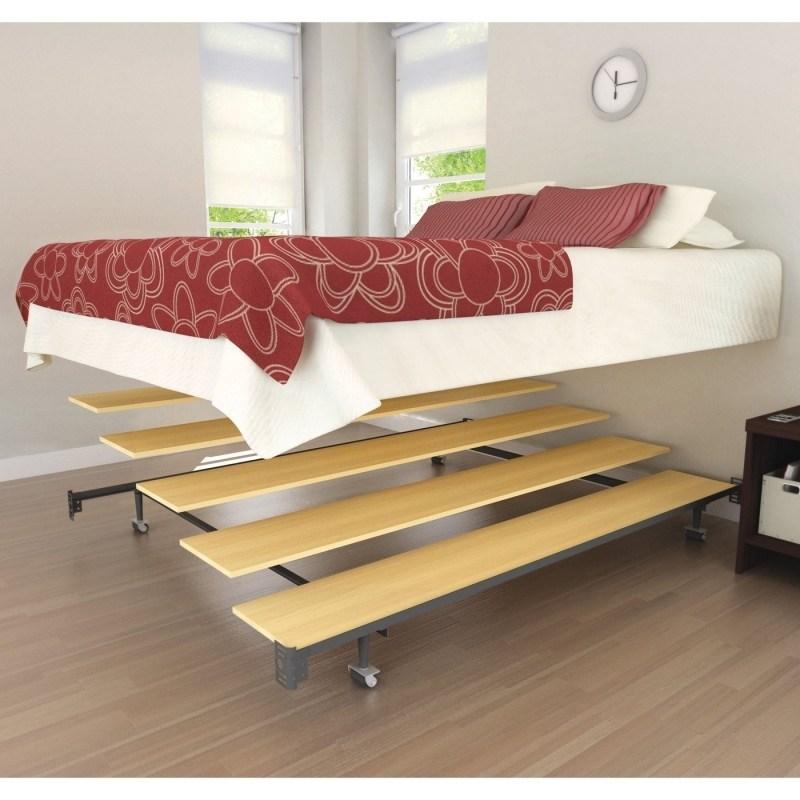 Platform Bed Frame Full Walmart