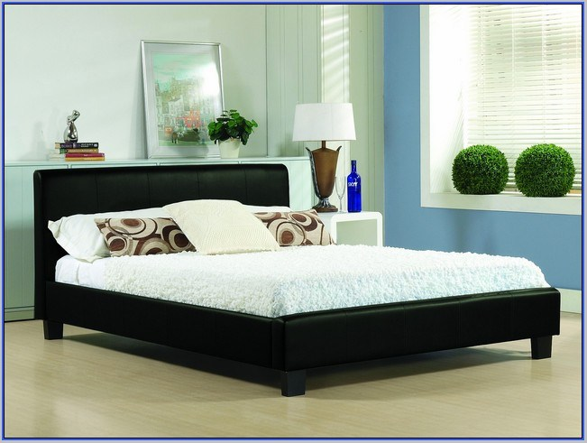 Platform Bed Frames For Sale