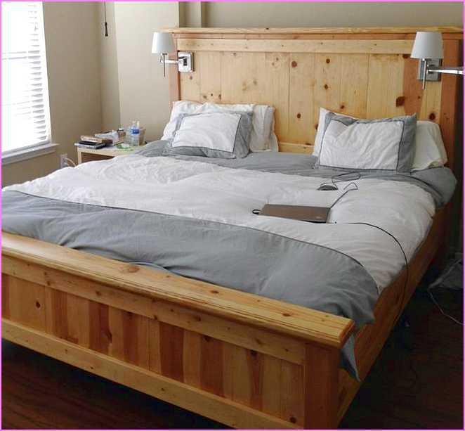 Platform Bed King Size Ikea