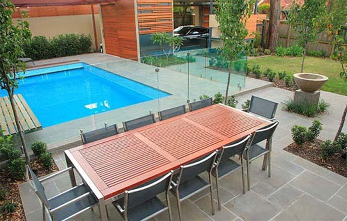 Pool Landscape Ideas Australia