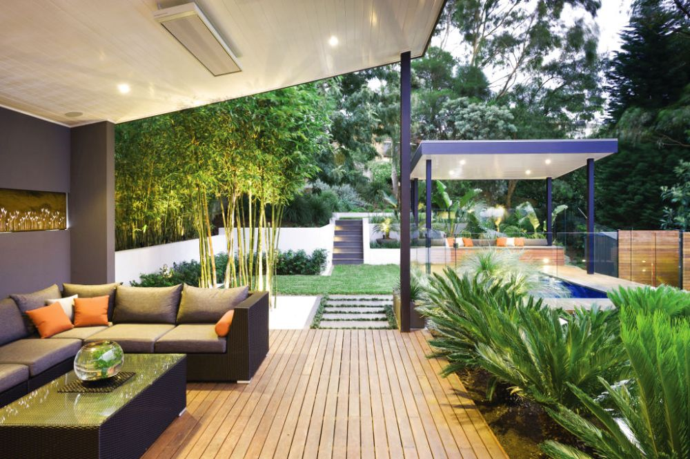 Pool Landscape Ideas Melbourne