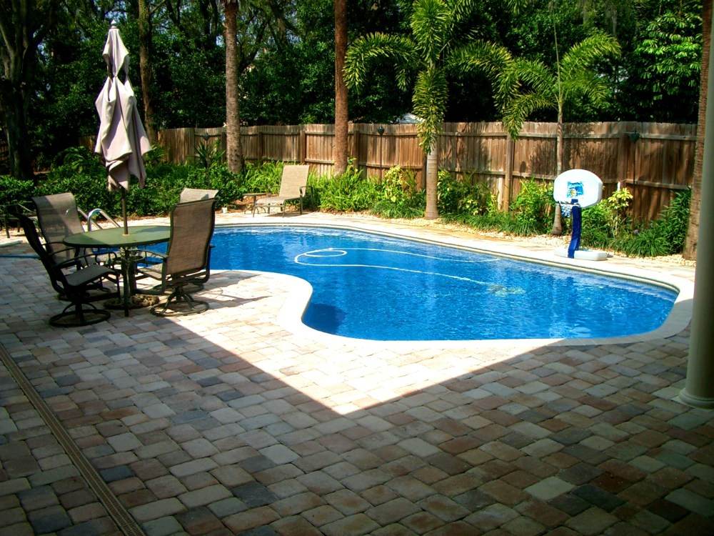 Pool Landscaping Ideas Australia