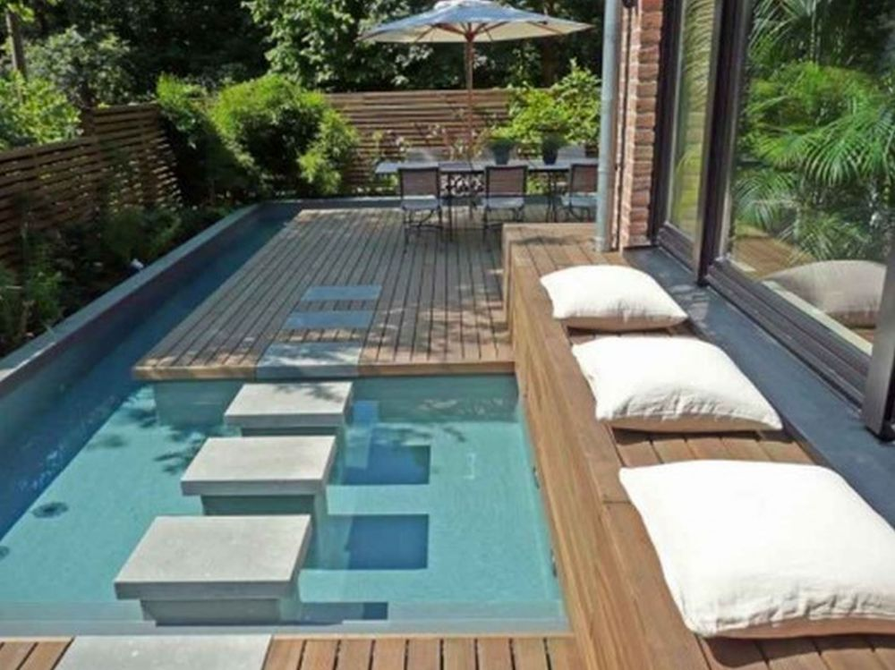 Pool Landscaping Ideas Brisbane