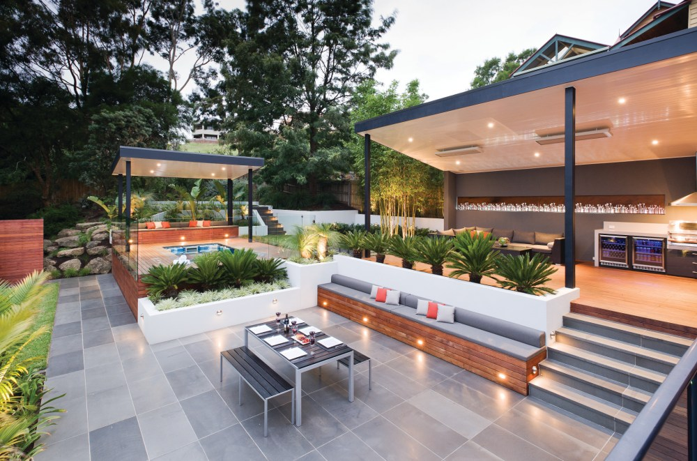 Pool Landscaping Ideas Melbourne