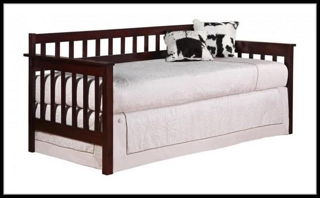 Pop Up Trundle Bed Frame Uk