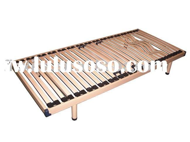 Portable Bed Frame