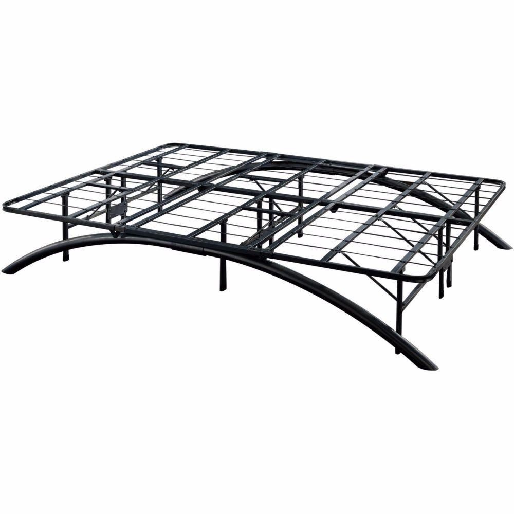 Premier Platform Bed Frame King Size