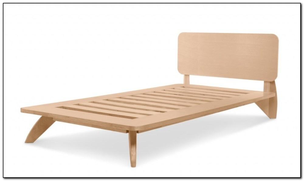 Premier Platform Bed Frame Target