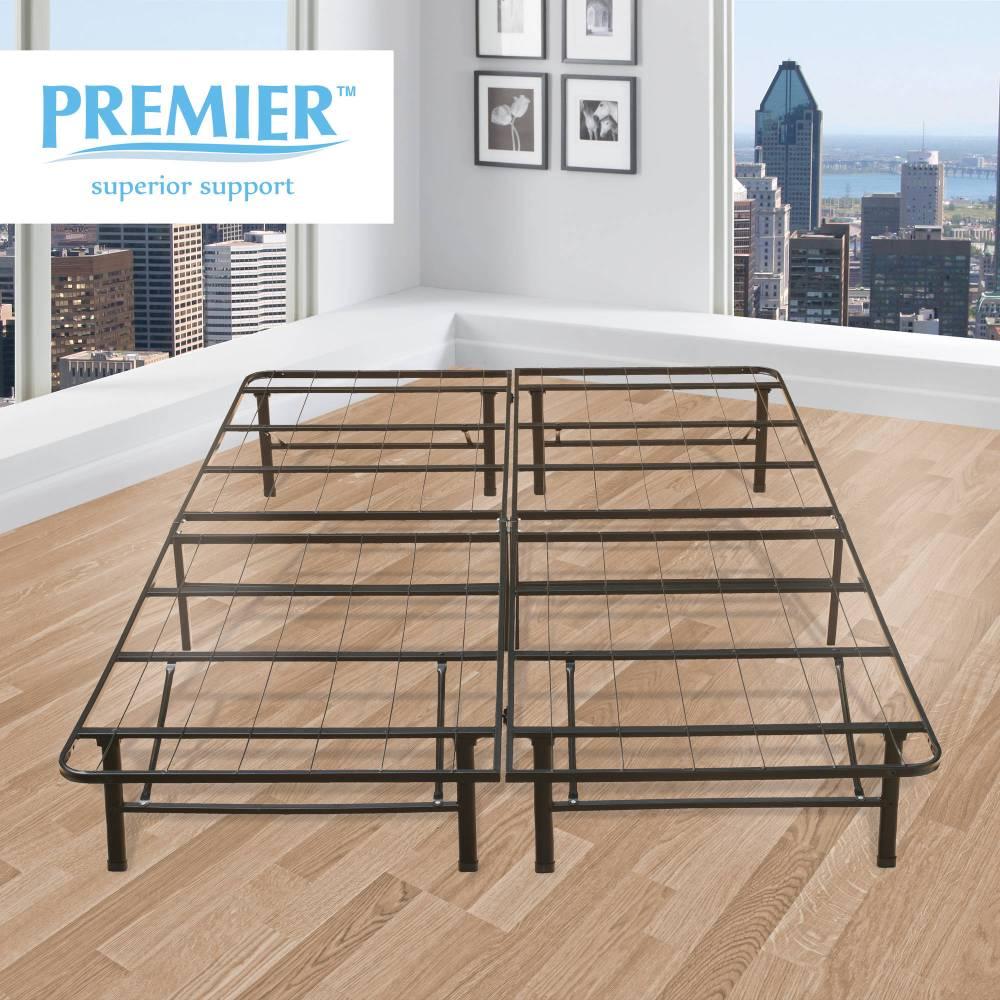 Premier Platform Bed Frame Walmart