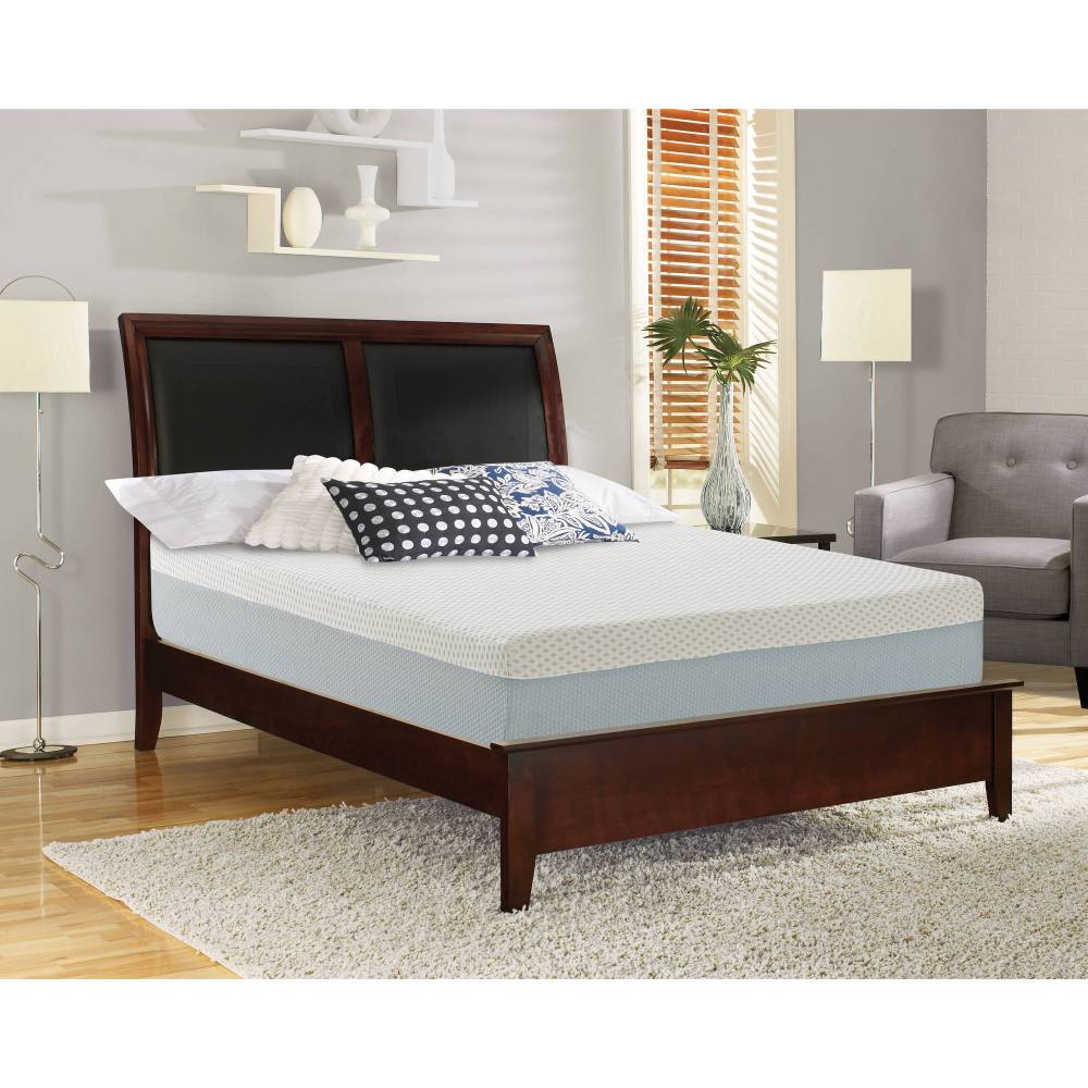 Premier Simple Adjustable Platform Bed Frame