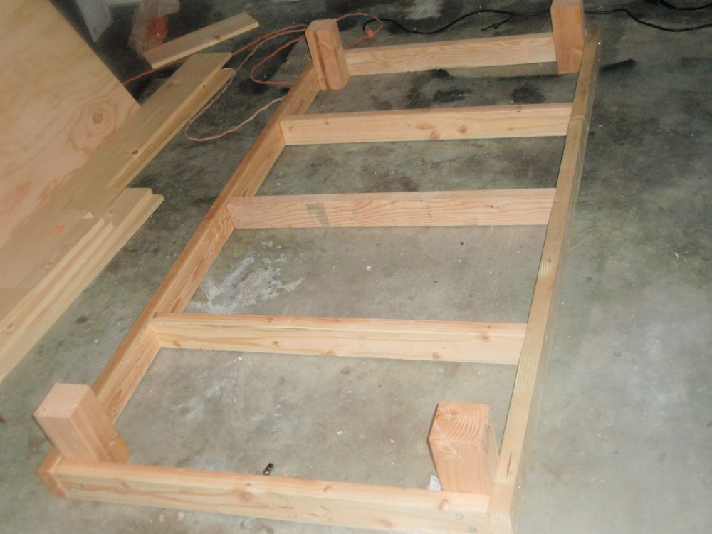 Price Twin Bed Frame