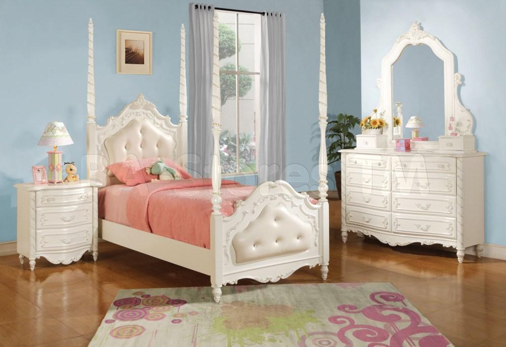 Princess Bed Frame Queen