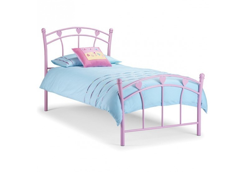 Princess Single Bed Frame