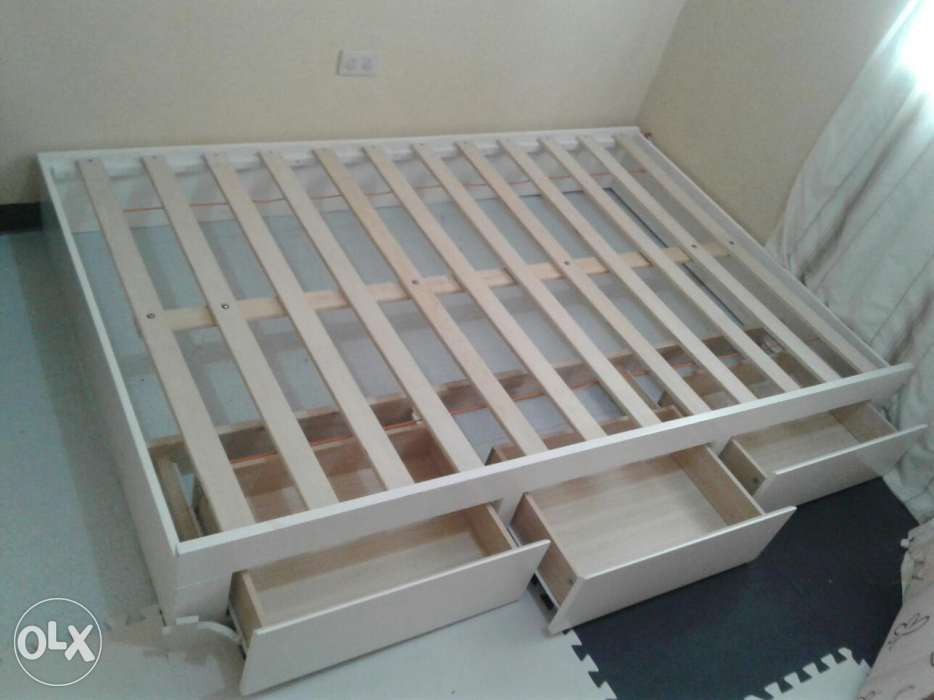 Pull Out Bed Frame For Sale Philippines
