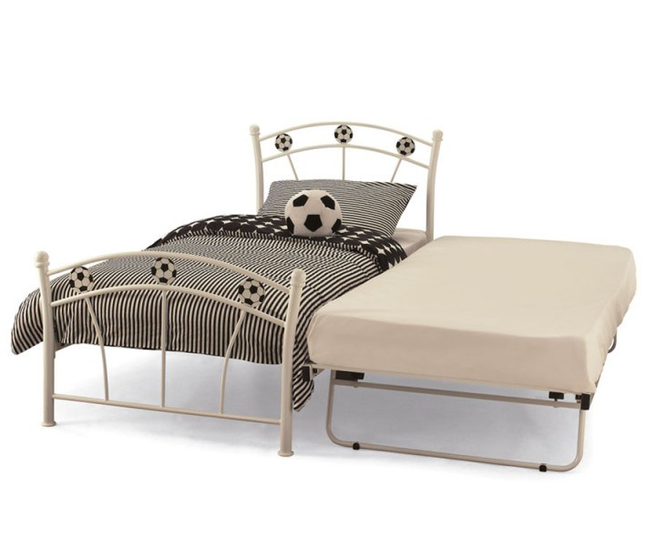 Pull Out Guest Bed Frame