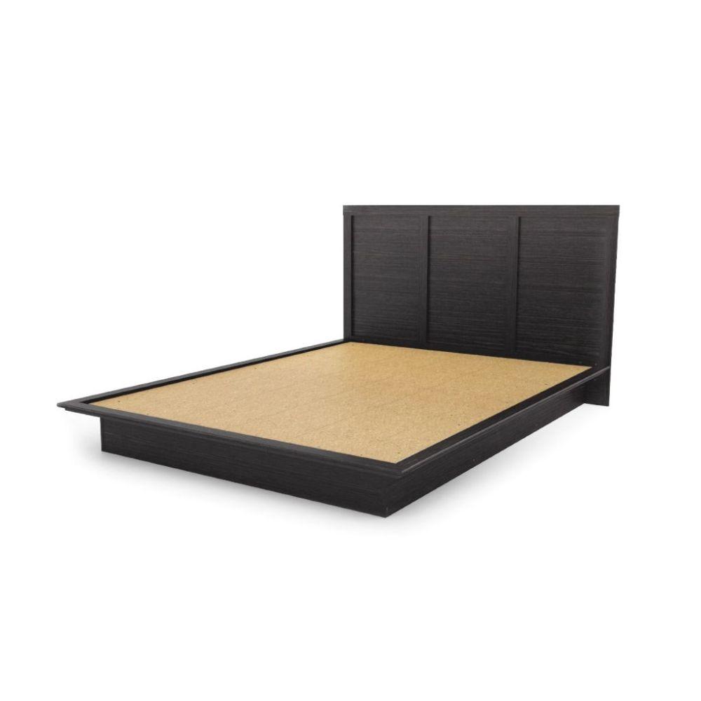 Queen Air Mattress Bed Frame