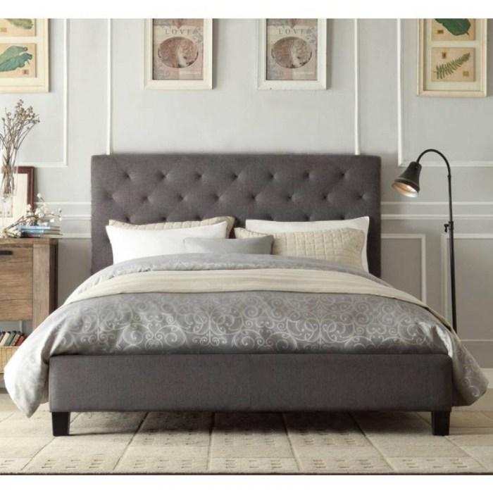 Queen Bed Frame Buy Online