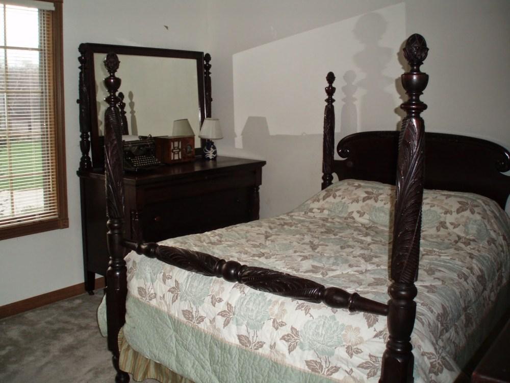 Queen Bed Frame Discount