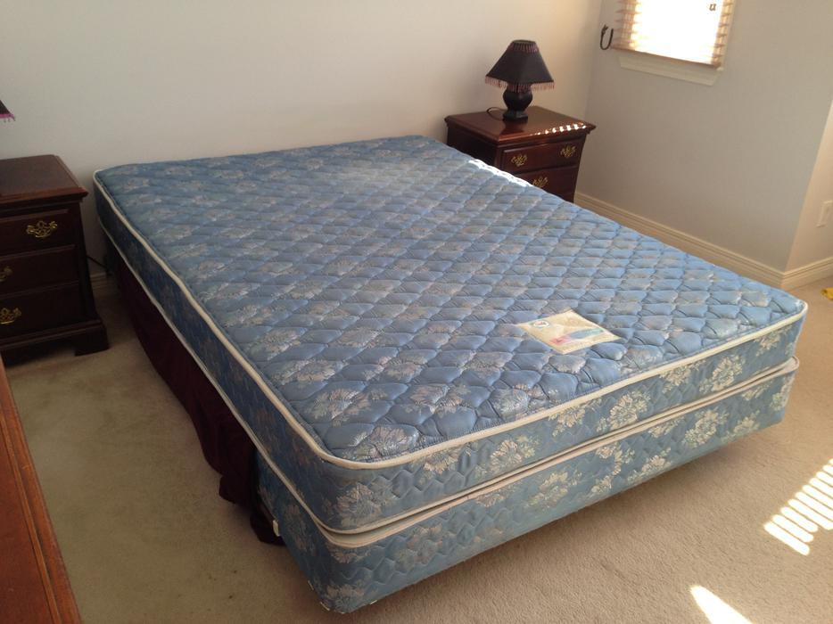Queen Bed Frame For Sale Ottawa