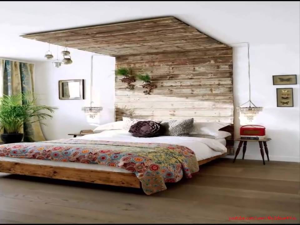 Queen Bed Frame Ideas