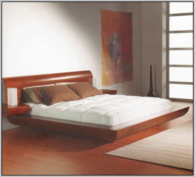 Queen Bed Frame Length