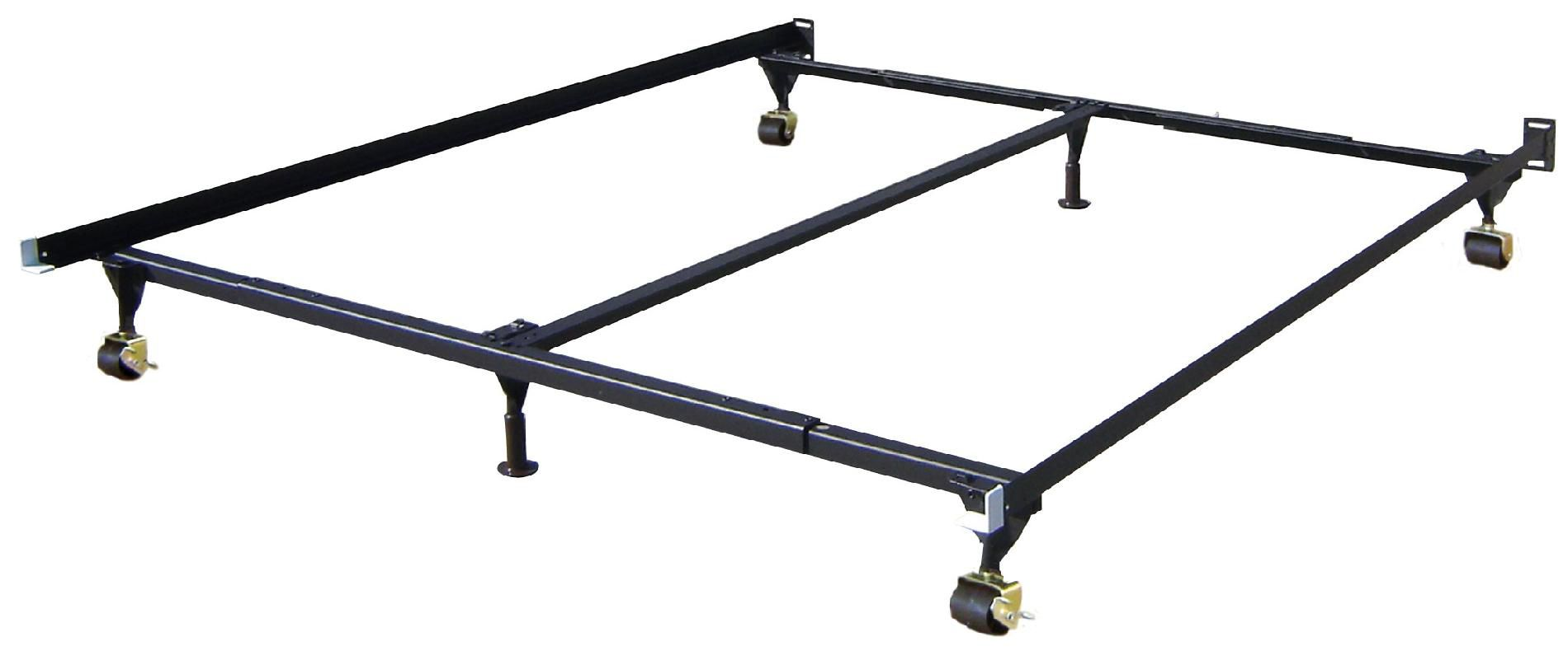 Queen Bed Frame Metal