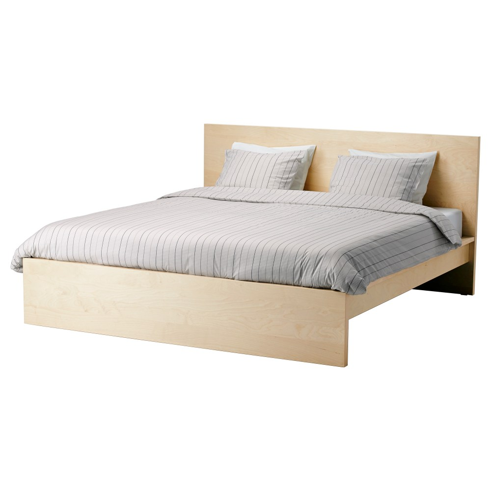 Queen Bed Frame Used