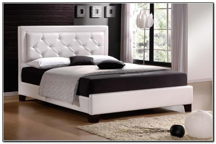 Queen Bed Frames Walmart