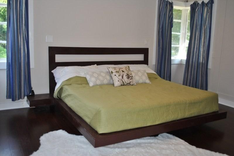 Queen Mattress Bed Frame Dimensions