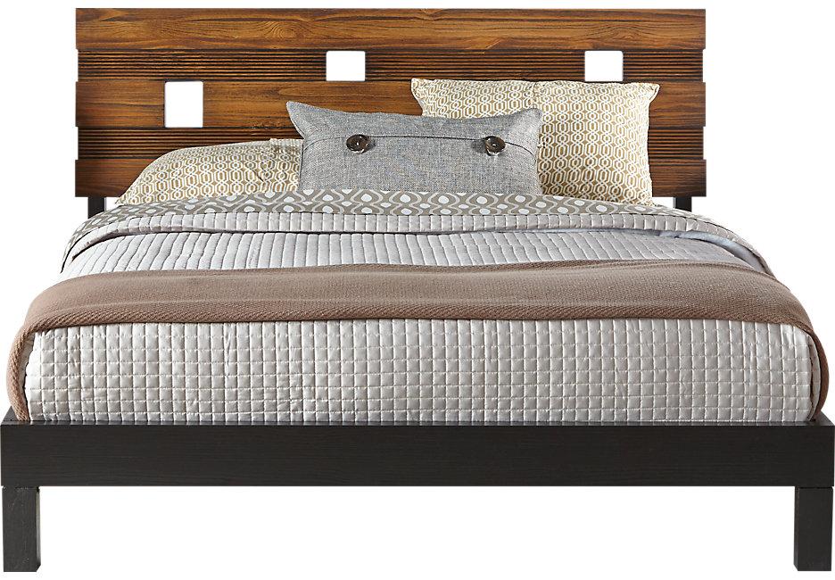 Queen Platform Bed Frames For Sale