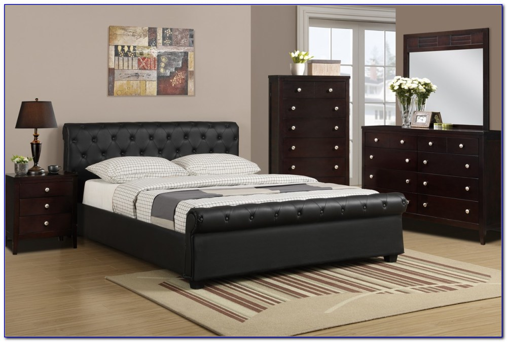 Queen Size Bed Frame Dimensions Inches