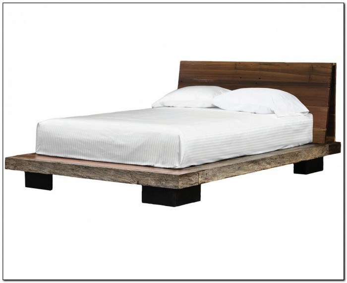 Queen Size Bed Frame Walmart
