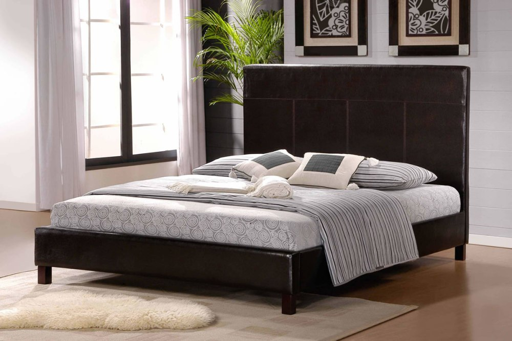 Queen Size Bed Frames