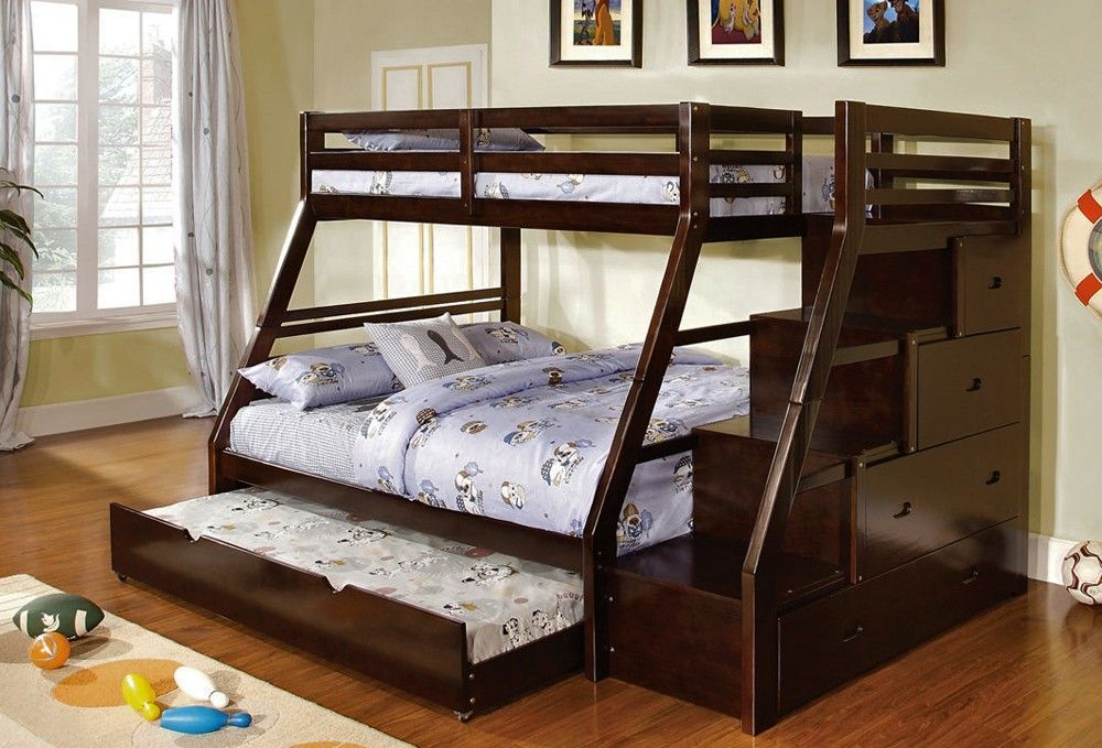 Queen Size Bunk Bed Frame Singapore