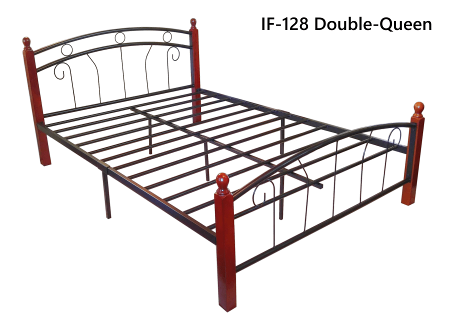 Queen Size Loft Bed Frame Canada