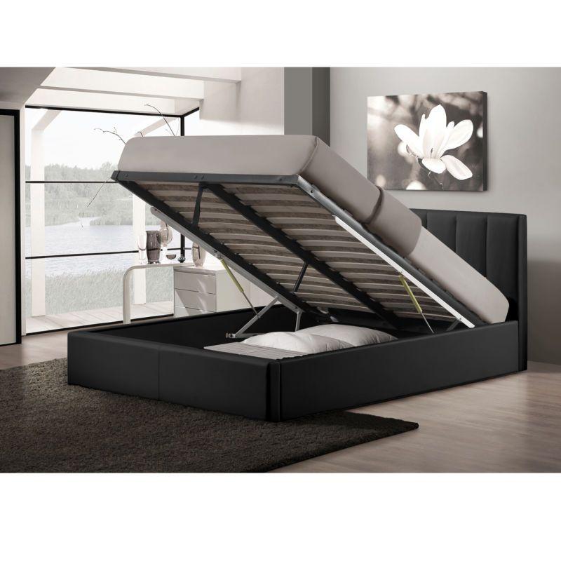 Queen Size Mattress Bed Frame