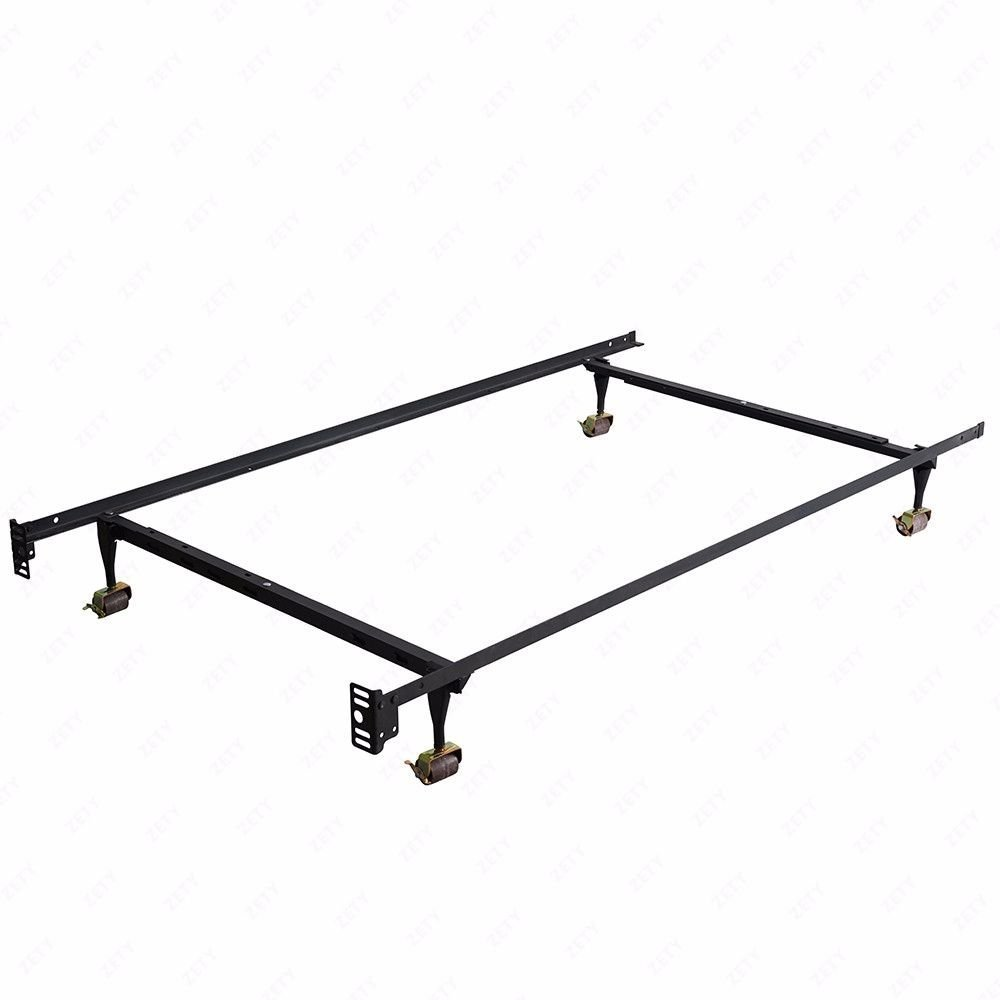 Queen Size Metal Bed Frame Amazon
