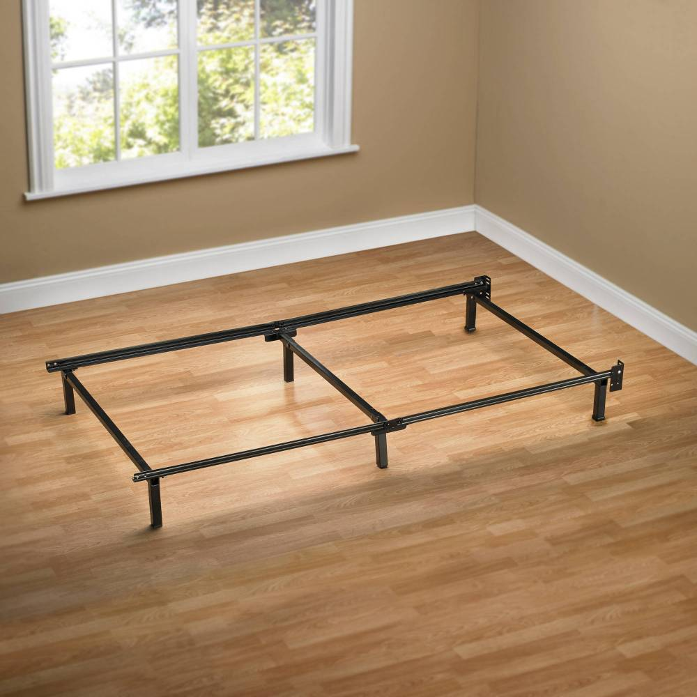 Queen Size Metal Bed Frame Walmart